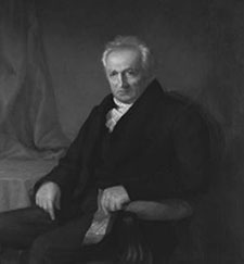 Nathan Smith, Physician, writer and founder of Dartmouth