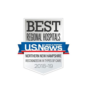 U.S. News & World Report Best Regional Hospitals