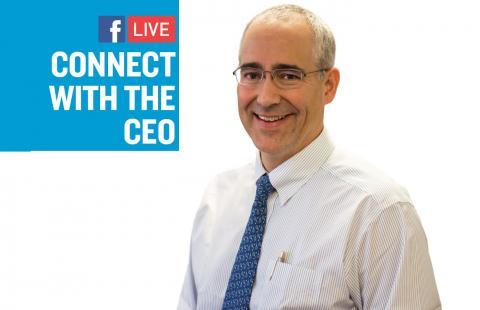 Joe Perras Facebook Live