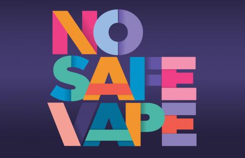 No Safe Vape