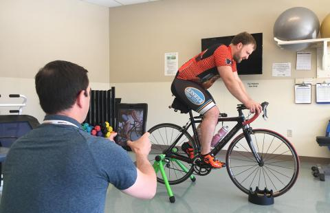Bike Fit Assessment