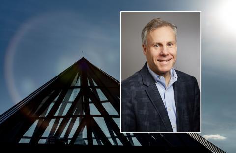Photo of Steven L. Bernstein, MD