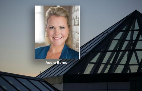 Audra Burns