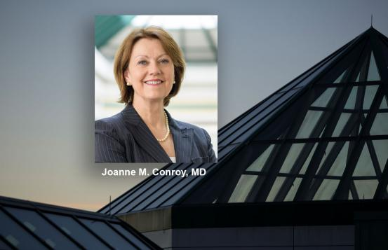 Dr. Joanne Conroy