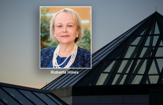 Roberta L. Hines, MD