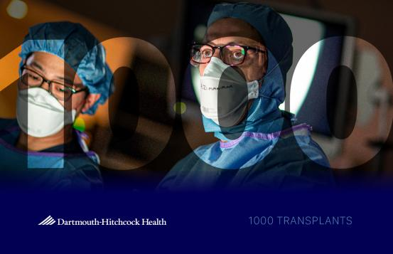 1,000 Transplant Photo