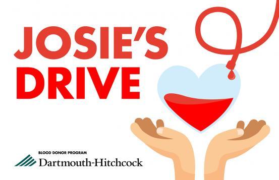 Image of Josie's Blood Drive