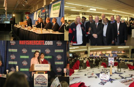 Photos from the baseball dinner