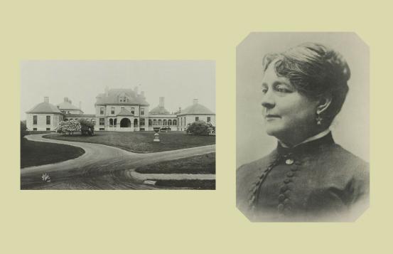 Mary Hitchcock Memorial Hospital and Mary Maynard Hitchcock