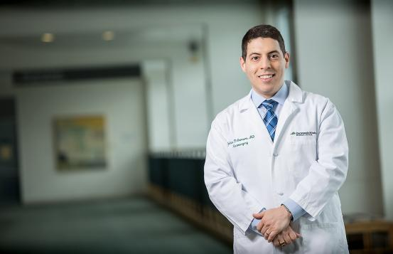 Joshua P. Aronson, MD
