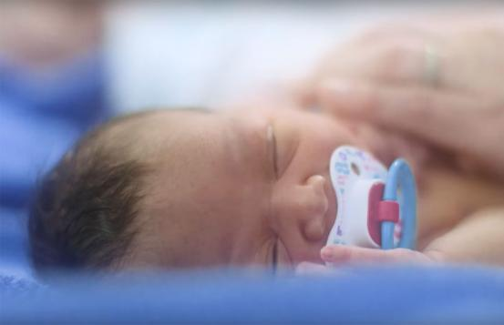 The number of infants born with Neonatal Abstinence Syndrome (NAS) has grown