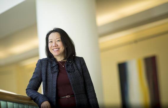 Sandra L. Wong, MD