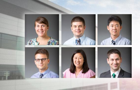 Image of Research Fellows