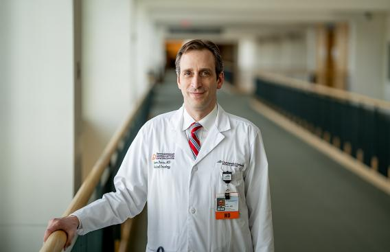 Jason Faris, MD