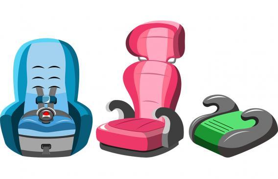 Car seats image