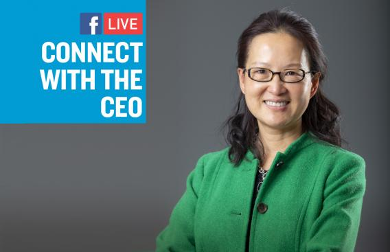 Cynthia Taub Facebook Live