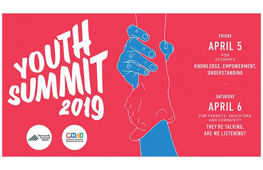 Youth Summit 2019 logo