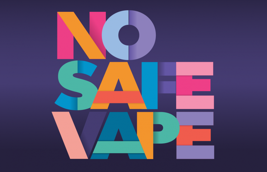 No Safe Vape